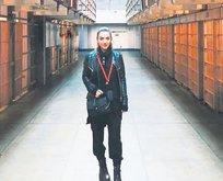 Yağmur hapiste