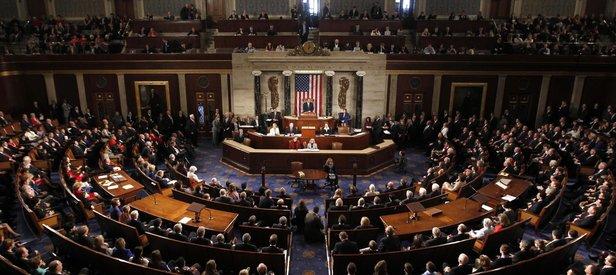 Esede yaptırım önerisi ABD Meclisinden geçti