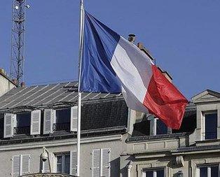 Fransada camiye çirkin saldırı