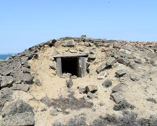Binlerce Türk askerinin esir tutulduğu Nargin Adası