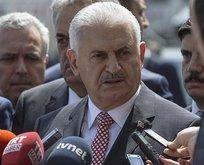Başbakan Yıldırım: Karar tamamen siyasi