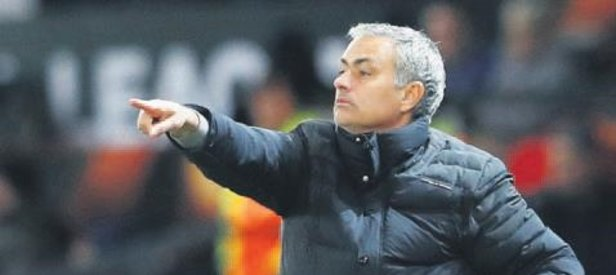 Mourinho rekoru tersten kırdı