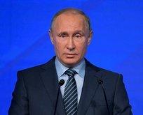 Putin dış politika konseptini onayladı