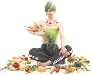 Kış sebzeleri güçlendirir herkesi