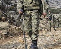 Suriye sınırında 15 günlük özel güvenlik bölgesi