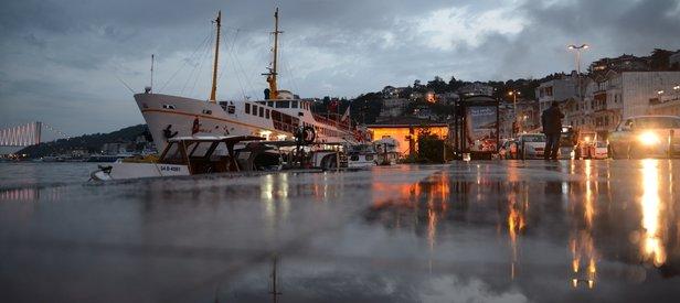 Meteoroloji İstanbul için tarih verdi