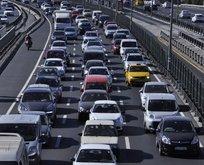 Milyonlarca araç sahibini ilgilendiren gelişme