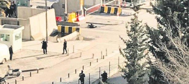 Türkiye emniyette saldırgan yerde!