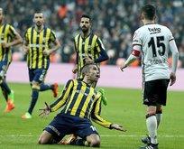 Dev derbide kazanan Fenerbahçe oldu!