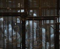 Sisi mahkemesinden yeniden idam kararı