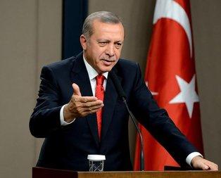 Erdoğanın çağrısı sonrası rekor kırıldı