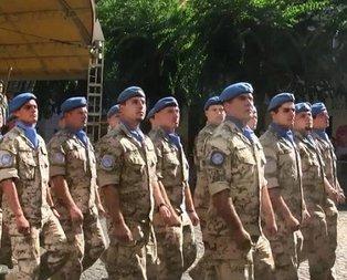 Kıbrıs'taki barış gücünün görev süresi uzatıldı