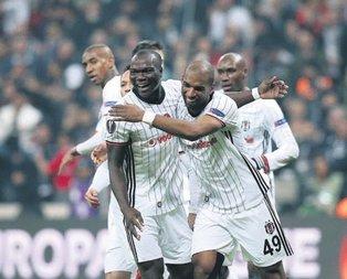 Aboubakar için 10 milyon Euro