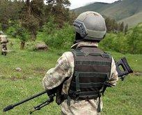 PKK dumura uğradı: 70 terörist öldürüldü
