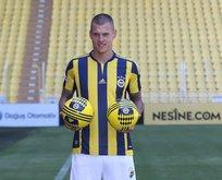 Martın Skrtel: Fenerbahçe büyük kulüp