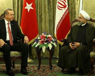 Erdoğan ve Ruhaniden kritik referandum değerlendirmesi