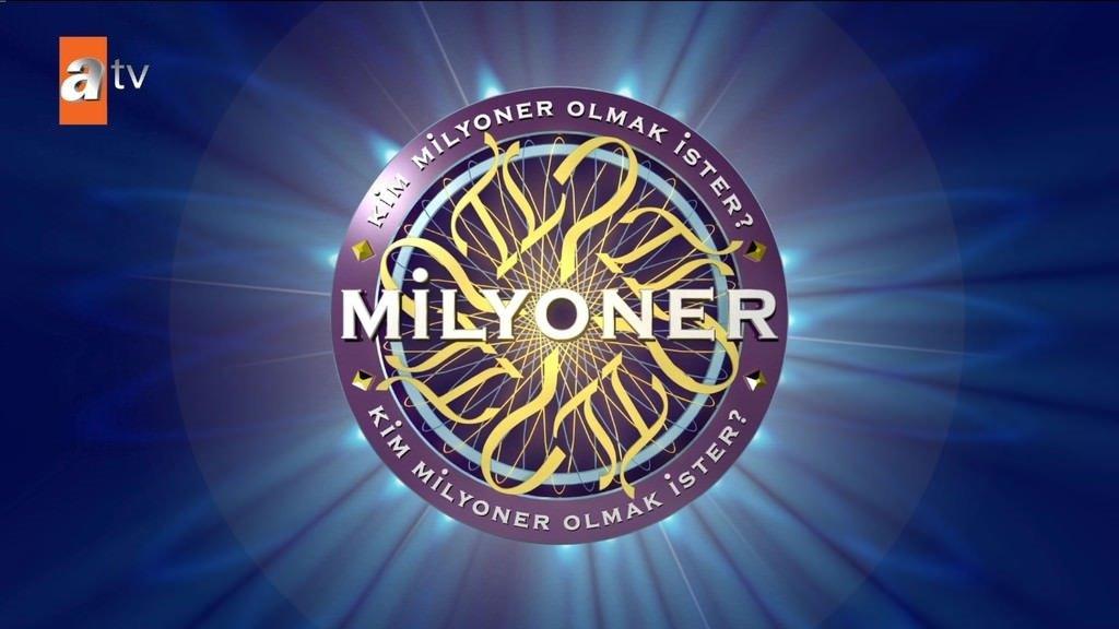 Kim Milyoner Olmak İster? 641. bölüm soruları ve cevapları
