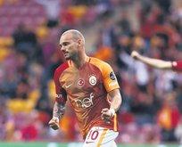 Sneijder'i isteyen son takım Bologna oldu