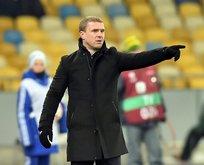 Rebrov'dan Beşiktaş'a gözdağı