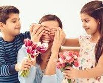 Anneler günü ne zaman 2017? En güzel anneler günü hediyesi, mesajları ve şiirleri