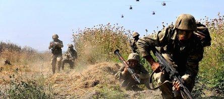 Bayraktar İHA PKKyı vurmaya devam ediyor!
