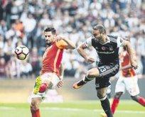 Beşiktaş yine PFDK'lık oldu