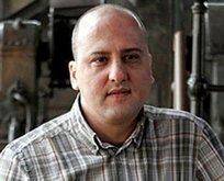 Ahmet Şık tutuklandı