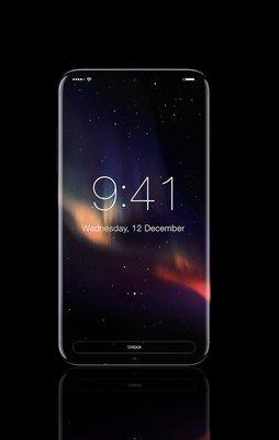 İşte iOS 11li iPhone 8in görüntüsü!