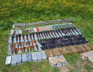 Kato'da PKK'nın beli iyice büküldü