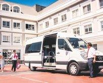 İstanbul'da servis ve minibüsler zamlandı