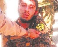 Silahlar ABD üniforma PKK