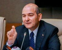 Bakan Soylu: PKKnın üst düzey yöneticisi elimizde