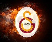 Galatasaray, Amerikalı oyuncuyu kadrosuna kattı