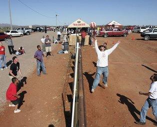 Dünyanın en ilginç ülke sınırları
