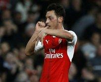 Arsenalden net galibiyet