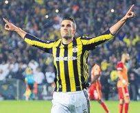 Feyenoord, Van Persie'ye resmi teklif yaptı!