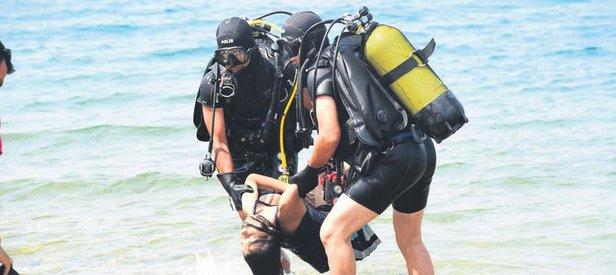 İznik'te facia: 4 kişi boğuldu