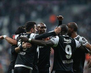 İşte Beşiktaşın şampiyonluğunun şifreleri