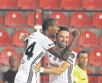 Fener&Galatasaray'a 5 milyon Euroluk ders