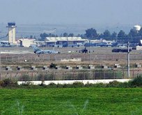 YPG, İncirlikte darbeci askerlerle görüştü