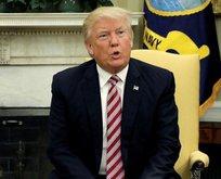 Trump'tan eski FBI Direktörü Comey'e uyarı