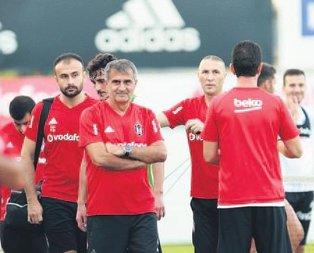 Beşiktaş'ta Paşa alarmı!
