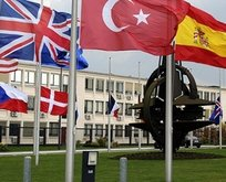 Türkiyeden NATOya tarihi rest