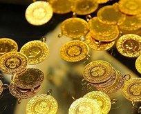 Altın güne düşüşle başladı! İşte çeyreğin fiyatı