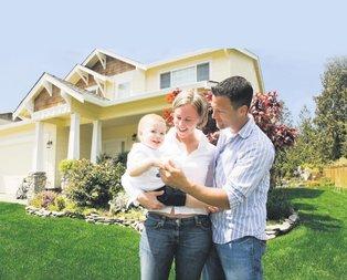 Ev almak isteyene büyük müjde!