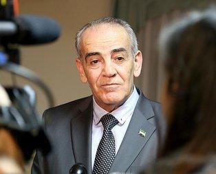 Suriyede akan kana dur demek için Astanadayız