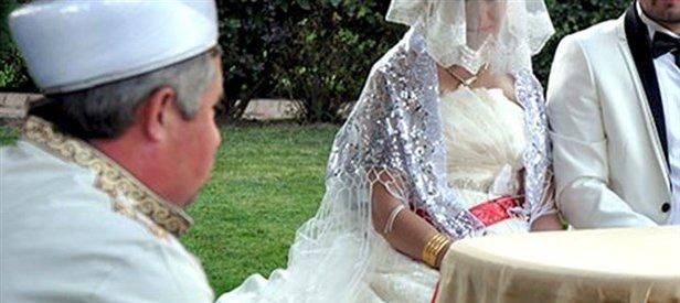 Müftülerin nikah kıyma yetkisine MHPden destek!