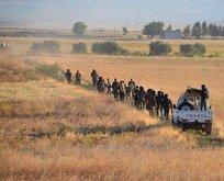ÖSO askerleri Cerablustan çekiliyor