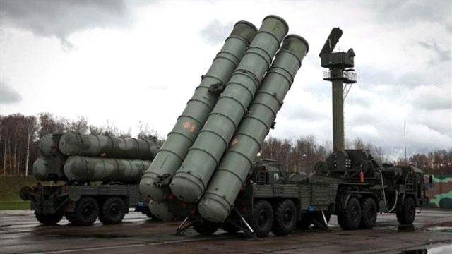 S-400 Füze Savunma Sisteminin özellikleri