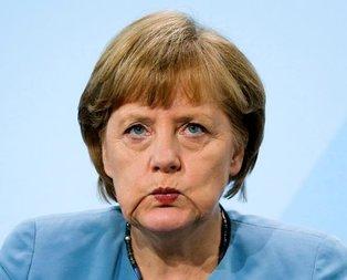 Hairsız Almanya!